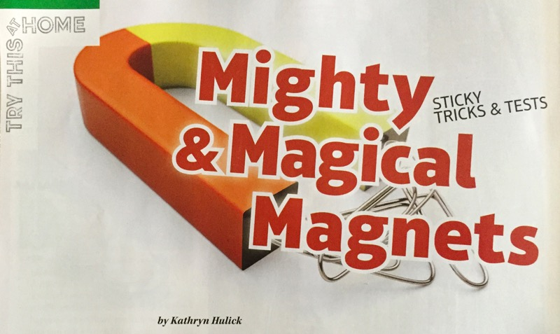 Mighty-magnets