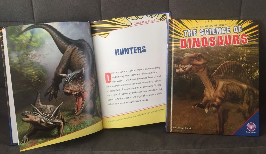 Dinosaur Science