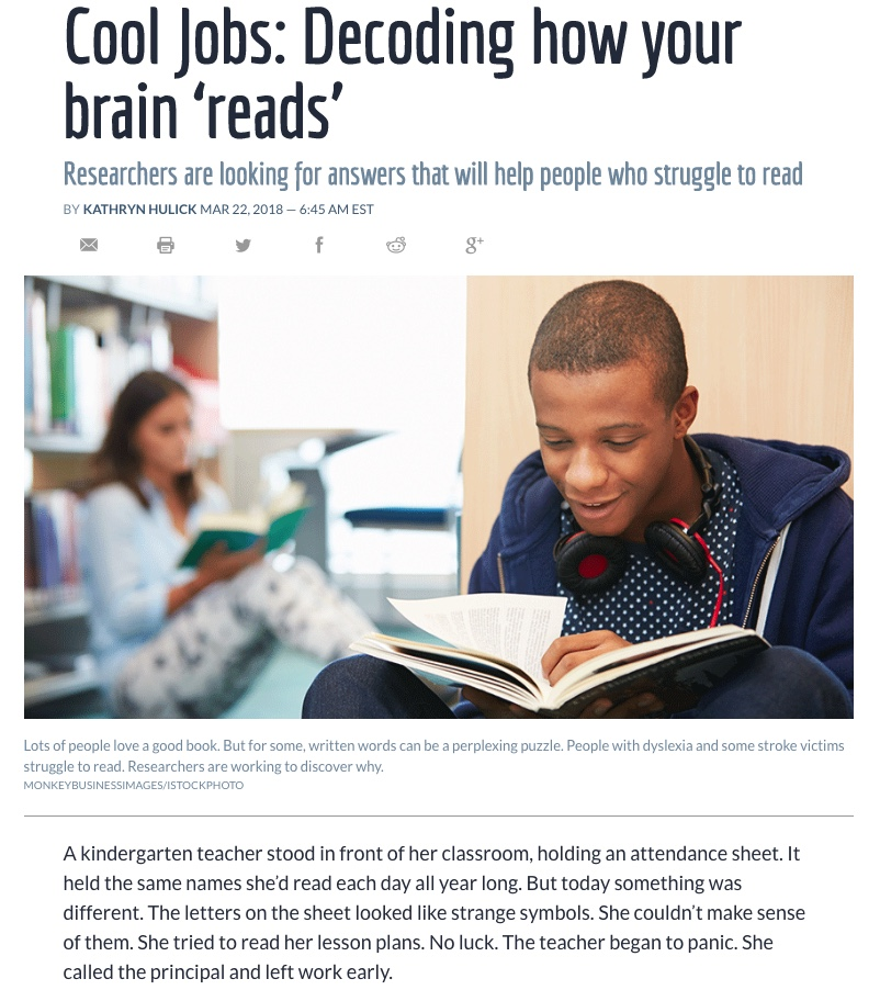 From Mind Reading to the Reading Mind – Kathryn Hulick